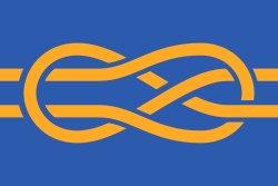 Flag of FIAV