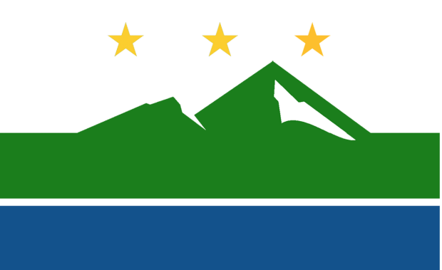 Nordic Flag of Provo : vexillology