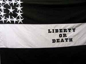 Liberty or Death. 2005.