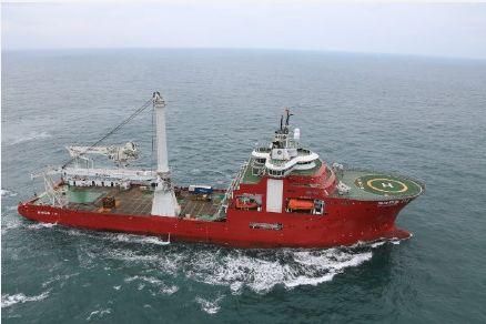 海洋石油286船 (Offshore Oil Boat 286)