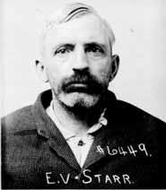 Ernest V. Starr