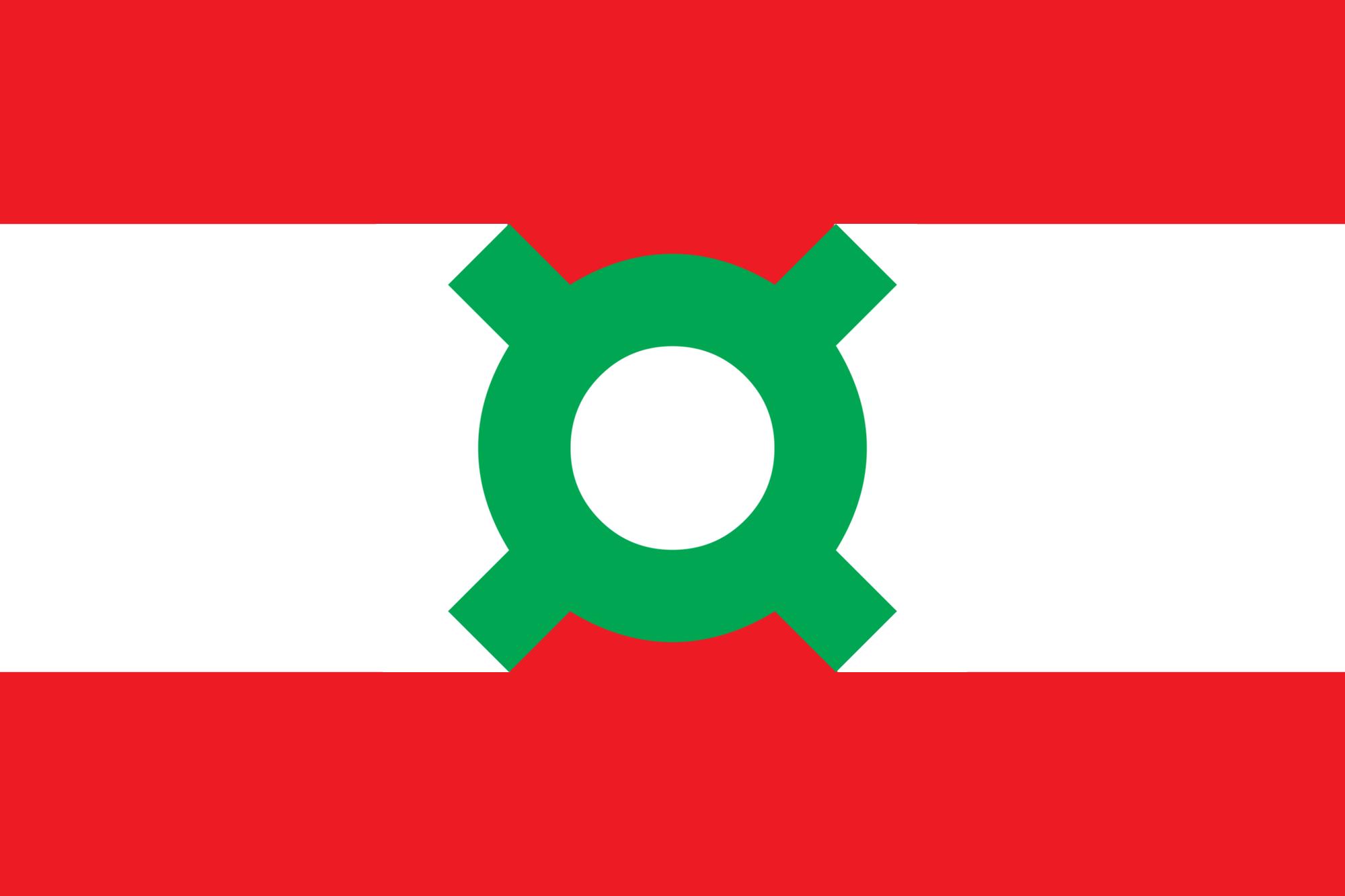 Money Flags Portland Flag Association