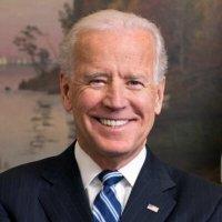 Vice President Biden, @VP