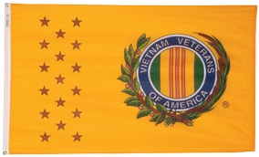 Flag of the Vietnam Veterans of America