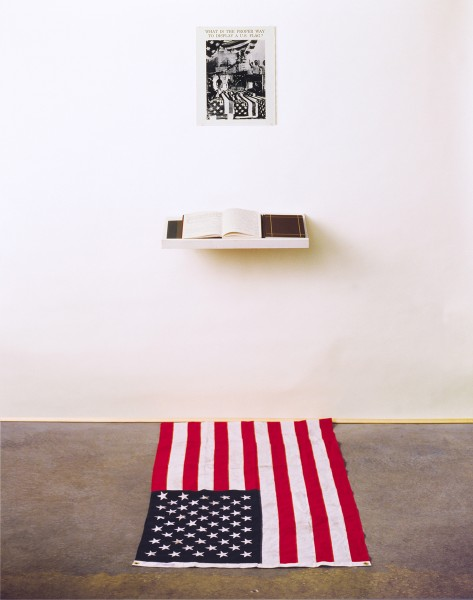 What is the Proper Way to Display a U.S. Flag?  An