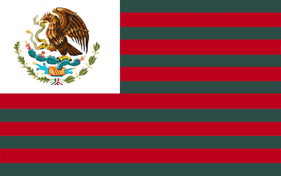 Mexican American Flags Portland Flag Association