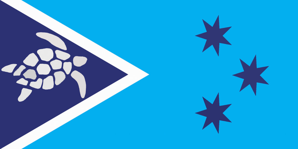 "23 (1st Round) ""Finalists"" for New Fiji Flag – Portland Flag Association"