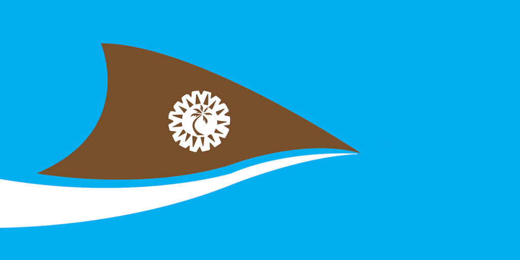 23 1st Round Finalists For New Fiji Flag