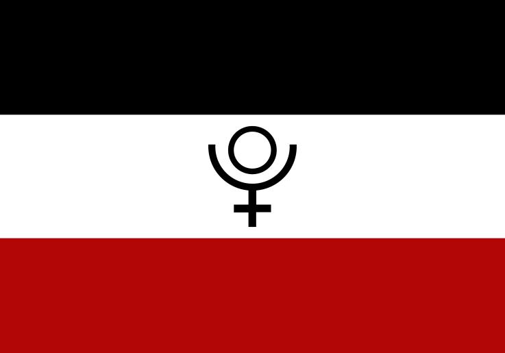 Plutonian Flags Portland Flag Association