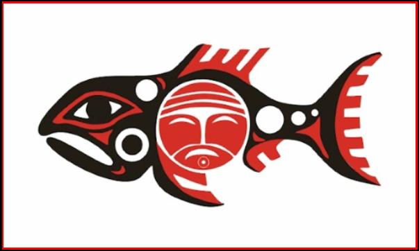 Indigenous Peoples Flags Portland Flag Association