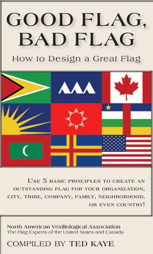Good Flag, Bad Flag – Portland Flag Association