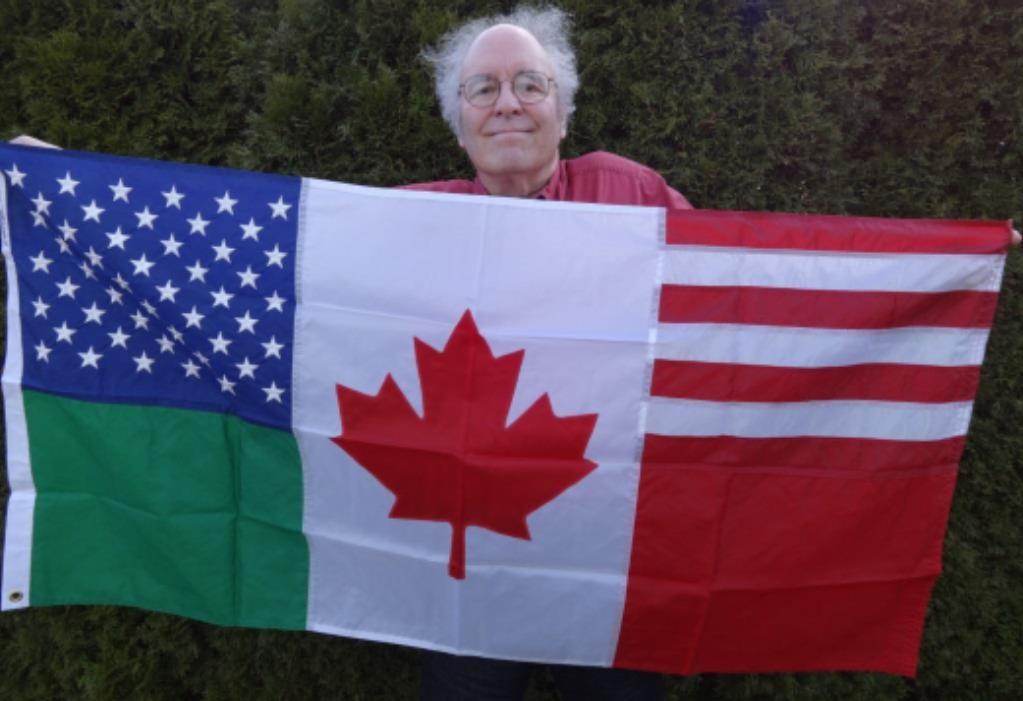North American Flag Portland Flag Association