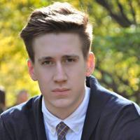 Jackson Ridl, 19