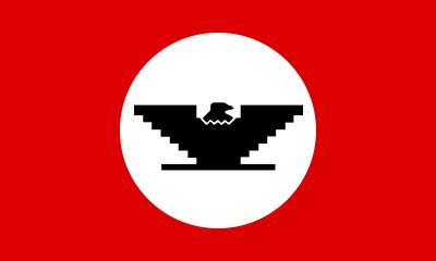 The UFW flag.