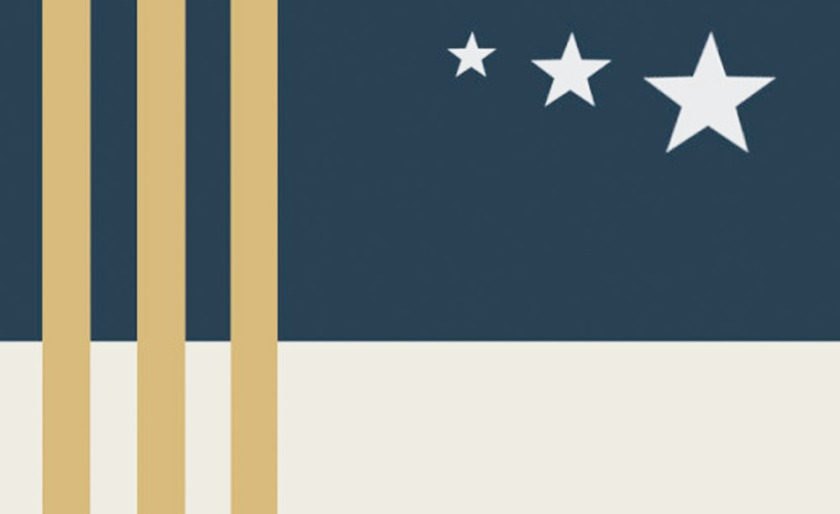 municipal flag improvement portland flag association - Flag Design Ideas