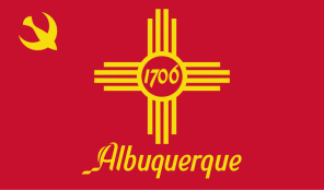 Albuquerque, New Mexico.