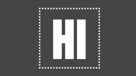 H.I. Logo
