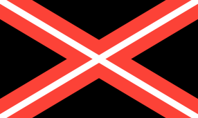 3rd place: Sith Flag, by krikienoid