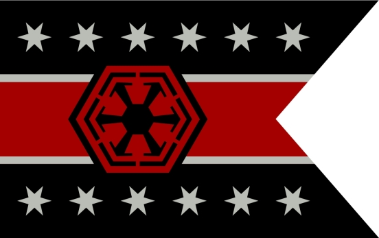 13th place: Sith Empire (Post-Great Hyperspace War), by bmoxey