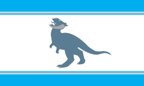 20th place: Flag of Hoth, by sonoforiel