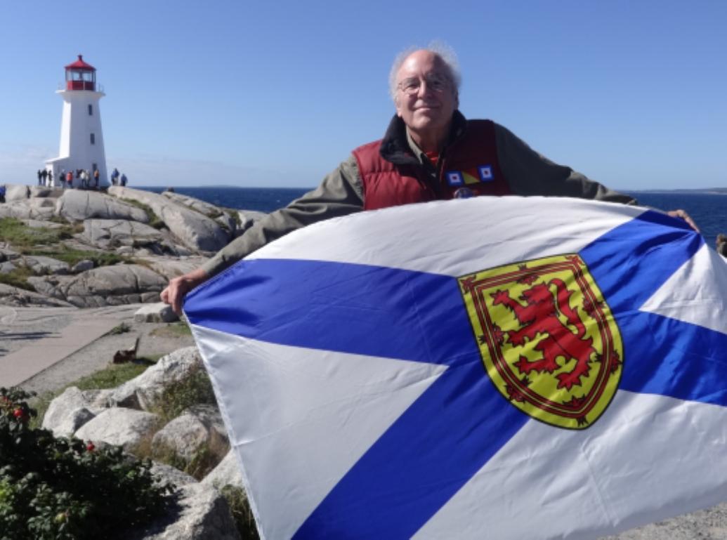 Canada Portland Flag Association