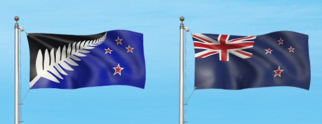 New Zealand Seeking anEmblem