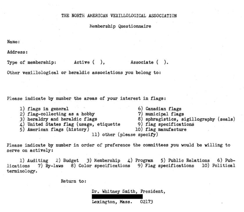questionnaire-1969