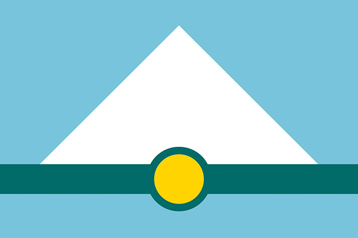 proposed Tacoma flag