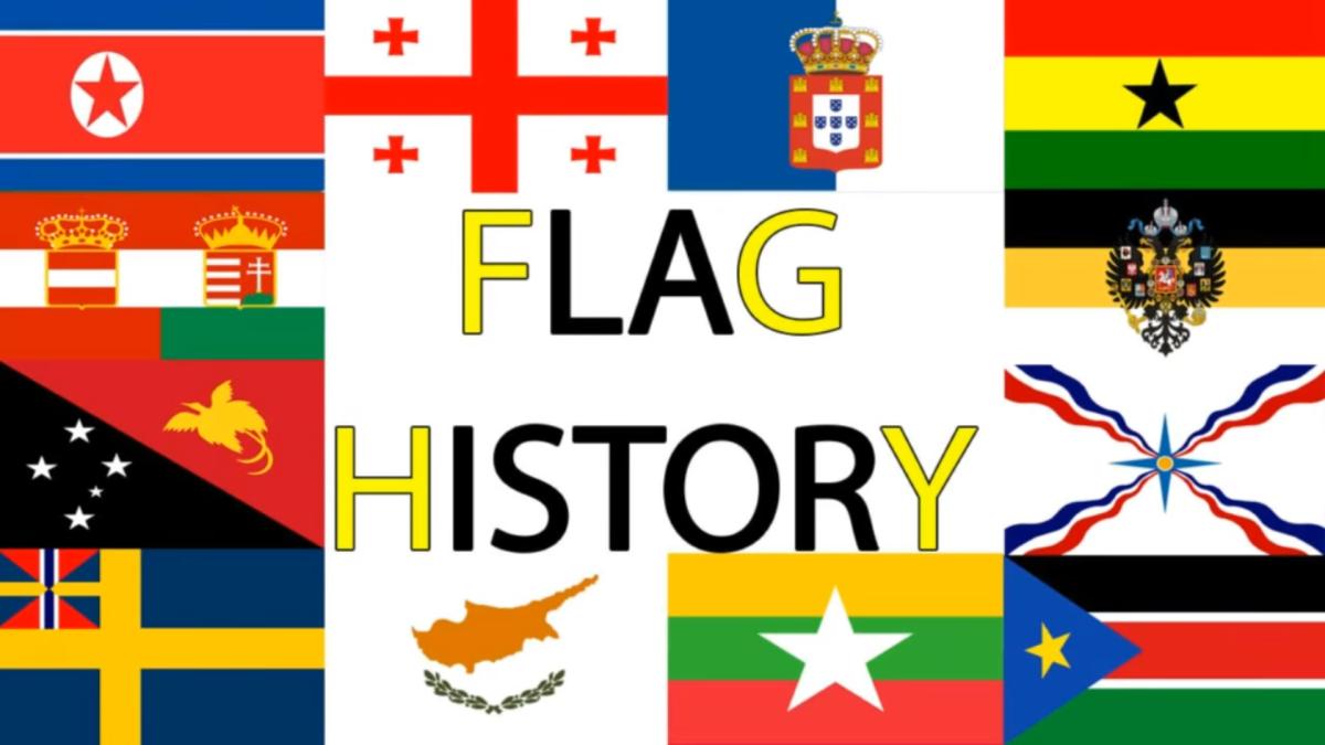 Jabzy's Flag Histories