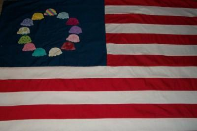 Ice Cream Flags