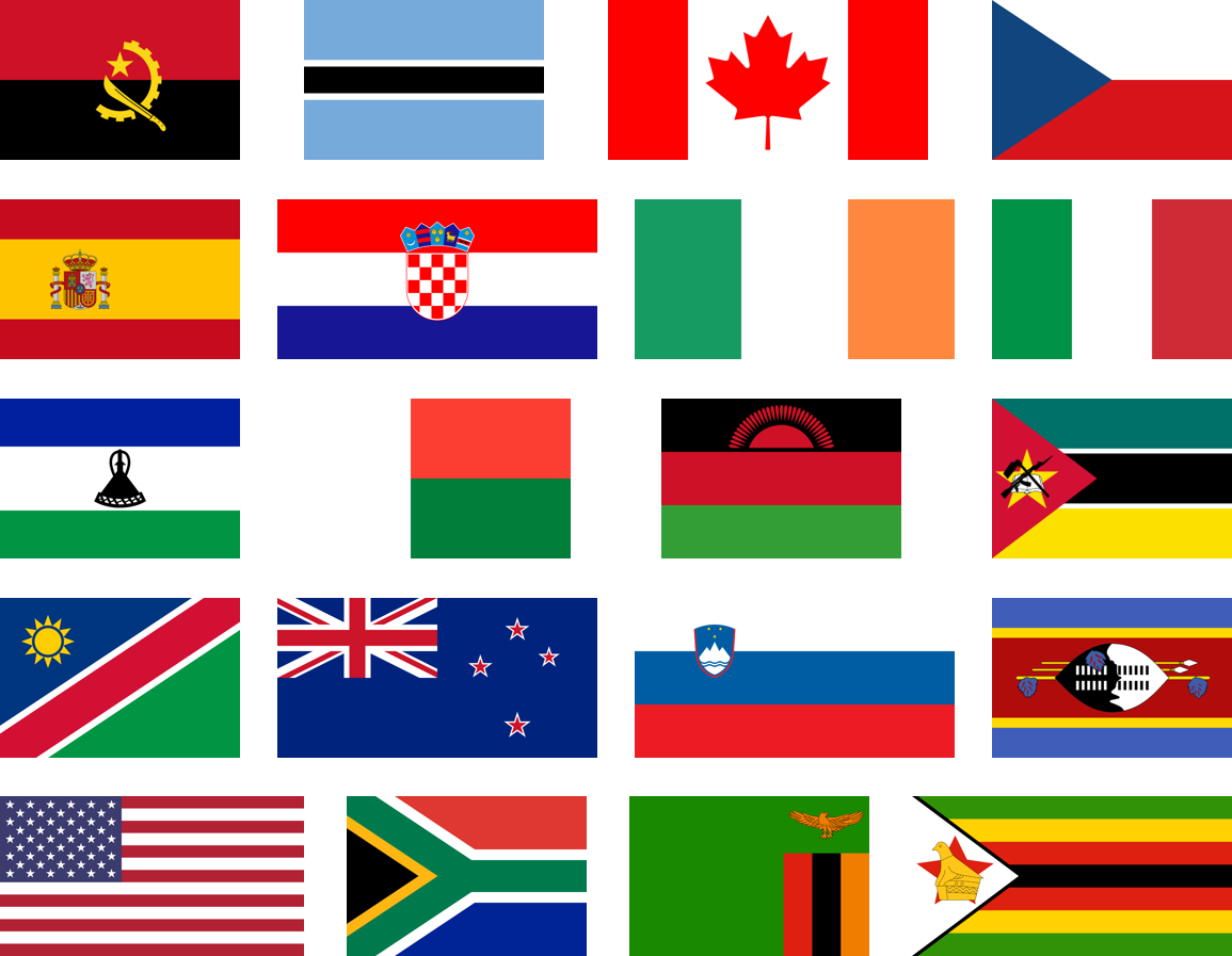 1 October Is World Vexillology Day