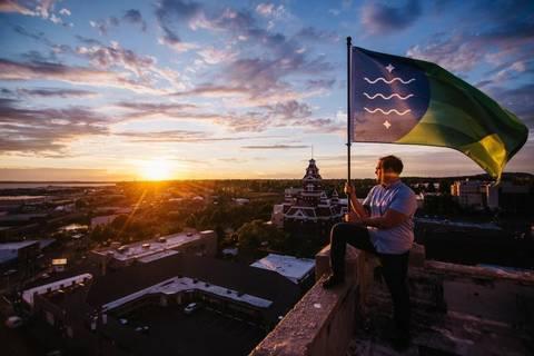 bellingham flag2